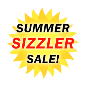 summer sizzler sale offer